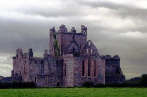 DunbrodyAbby